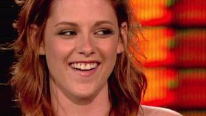 Kristen Stewart: Dickes Lob für neuen Film