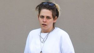 Kristen Stewart mit Freundin Dylan nach Date im Spa erwischt