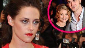 Kristen Stewart: Ging sie aus Eifersucht fremd?