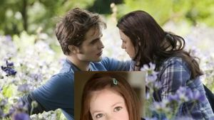 Twilight: Renesmee kennt ihre Eltern noch nicht!