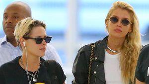 Liebescomeback in Sicht: Kristen Stewart & Stella knutschen!