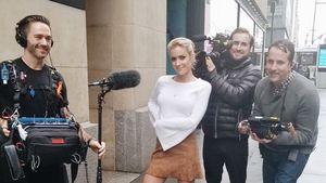 Kristin Cavallaris neue Show: Das darf nicht gezeigt werden!