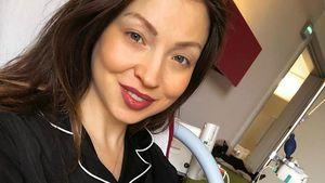 Verzweifelt: Kristina Yantsen bei Geburt überwiegend allein