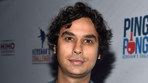 "Das macht Kunal Nayyar nach dem ""The Big Bang Theory""-Aus"