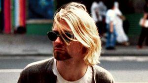 Kurt Cobain hinterließ kuriose Botschaft am Tatort