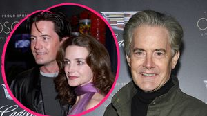 "Kyle MacLachlan hasste seine Rolle in ""Sex and the City"""