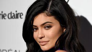 Nach Tyga-Trennung: Kylie Jenner übersticht Liebes-Tattoo!