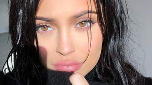 Twitter in Aufruhr! Liegt Kylie Jenner schon in den Wehen?