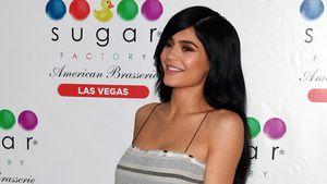 Kylie Jenner bei ihrem Auftritt in der Sugar Factory American Brasserie in Las Vegas