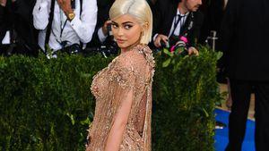 Kylie Jenner schwanger: Deutete es sich schon an?