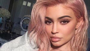 Nach Geburt: Löscht Kylie wirklich ihren Insta-Account?!