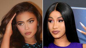 """Kylie Jenner im """"WAP""""-Musikvideo: Cardi B rechtfertigt sich"""