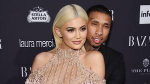 Schwangere Kylie Jenner: Heimlicher Kontakt zu Ex Tyga?