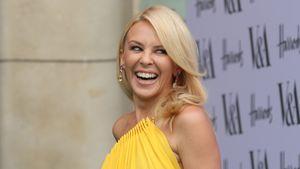 Sängerin Kylie Minogue