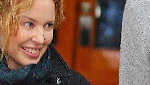 Kylie Minogue: Alles aus mit dem heißen Spanier?