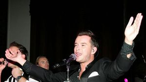 Stephen Gately und Boyzone