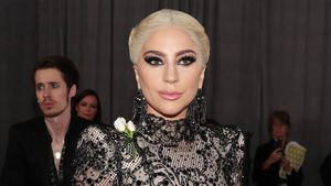 Lady Gaga: Der coolste Hairstyle der Grammy-Verleihung!
