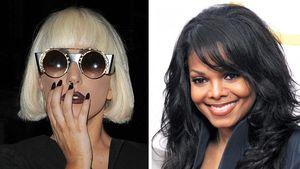 """Janet Jackson: """"Ich liebe GaGa!"""""""