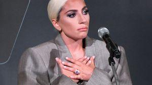 Missbrauchs-Streit um Kesha: Lady Gaga steht ihr bei!