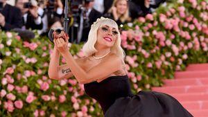 Kein Schönheitsideal: Lady Gaga schwimmt gern gegen Strom!