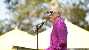 """1. Fotos: Hier dreht Lady GaGa für """"American Horror Story"""""""