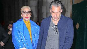 Lady Gaga hat wieder Kontakt zu ihrem Ex-Verlobten