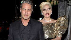 Love-Reunion? Lady Gagas Ex-Verlobter besucht ihr Konzert!