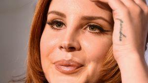 Bei Konzert: Lana del Rey wurde von einem Fan angegriffen!