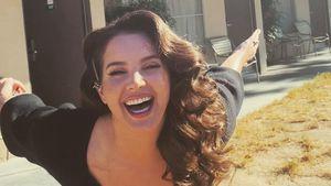 Nach nur wenigen Monaten: Hat sich Lana Del Rey verlobt?