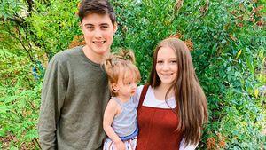 Kurz nach Landon Cliffords Tod: Wie geht es der Familie?