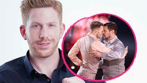 """Männer-Duo bei """"Let's Dance"""": Nicolas' Freund Lars ist stolz"""