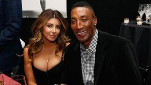 Jubel bei vier Kindern: NBA-Legende nimmt Scheidung zurück!
