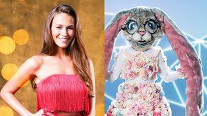 """Absurde Theorie: Ist Laura Müller der """"Masked Singer""""-Hase?"""