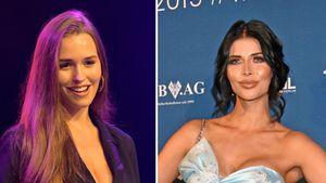 Laura Müller & Micaela Schäfer bald zusammen auf der Venus?