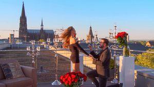Nach Wendler-Verlobung: So reagiert Lauras Vater Klaus!