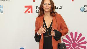 "1. Baby: ""Doctor's Diary""-Star Laura Osswald im 8. Monat!"