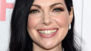 Laura Prepon in New York, August 2015