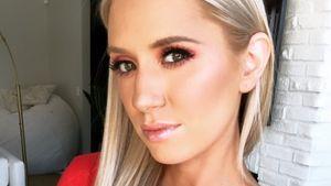 Lauren Burnham traurig: Nach Fehlgeburt noch nicht schwanger