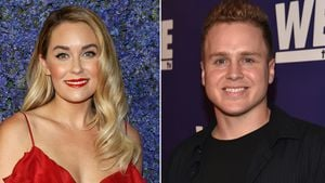 """The Hills""-Star Lauren Conrad von Spencer Pratt gedisst!"