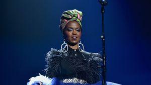 Lauryn Hill: Darum mussten Fans 3 Stunden warten