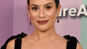 """Ulkiger Zufall: Auch Leas """"Glee""""-Figur war 2020 schwanger"""