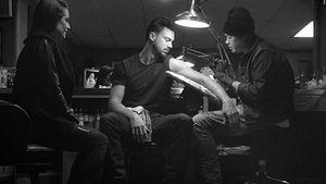 Lea Michele & Matthew: Tattoo als Liebesbeweis?