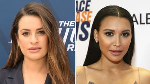 Meldet sich Lea Michele deswegen nicht zu vermisster Naya?