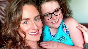 Leah Messer sauer: Hater machen sich über ihr Kind lustig
