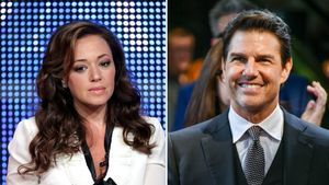 Leah Remini behauptet: Tom Cruise misshandelt Scientologen
