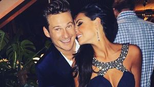Lee Ryan mit Ex-Freundin Evelina Nicastro an Silvester