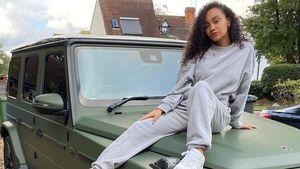 Little-Mix-Leigh-Anne: Partner schenkt ihr 110.000-Euro-Auto
