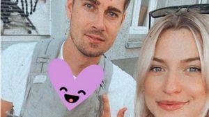 Lena Gercke teilt erstes Familienfoto mit Zoe und Dustin!