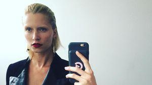 Lena Gercke, deutsches Model und Moderatorin