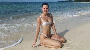 Lena Meyer-Landrut zeigt ihren durchtrainierten Bikini-Body